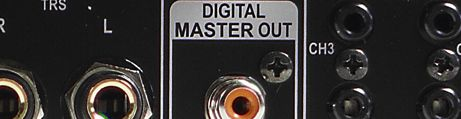 RCA coaxiaal/digitaal