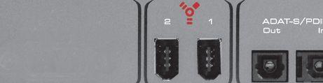 FireWire 6-pins