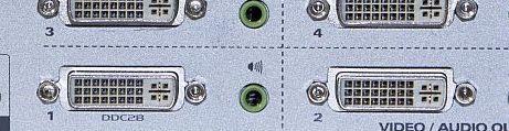 Switch DVI