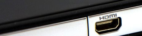 Micro HDMI omvormers